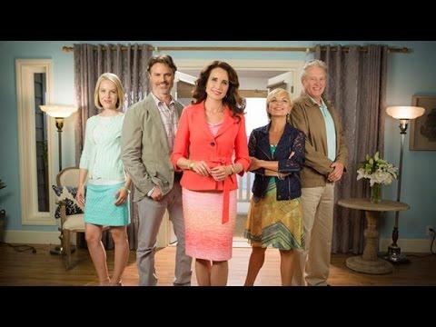 Cedar Cove Season 3 (Promo 'Welcome to Cedar Cove!')