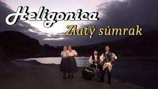 Heligonica - Zlatý súmrak (oficiálny videoklip)
