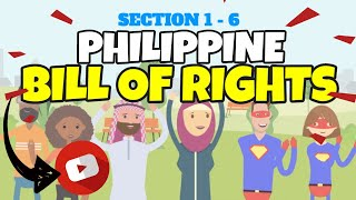 Grade 10 AP | Ang Philippine Bill of Rights ng 1987 Philippine Constitution | Ser Ian's Class