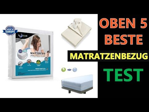 b5d67e0c71 molton matratzenauflage wasserdicht atmungsaktiv Test 2019 mit Video ☀