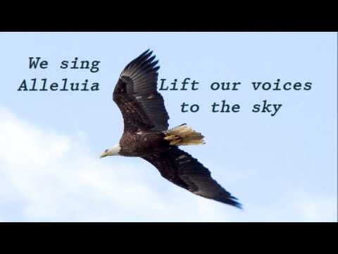 Música We Sing Alleluia