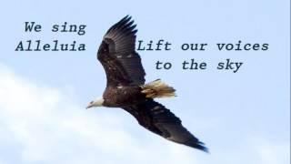 582 We Sing Alleluia (FFH)
