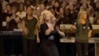 Ken Reynolds Ft. Lucia Parker   La Buena Vida (DVD Live)   Official Music Video