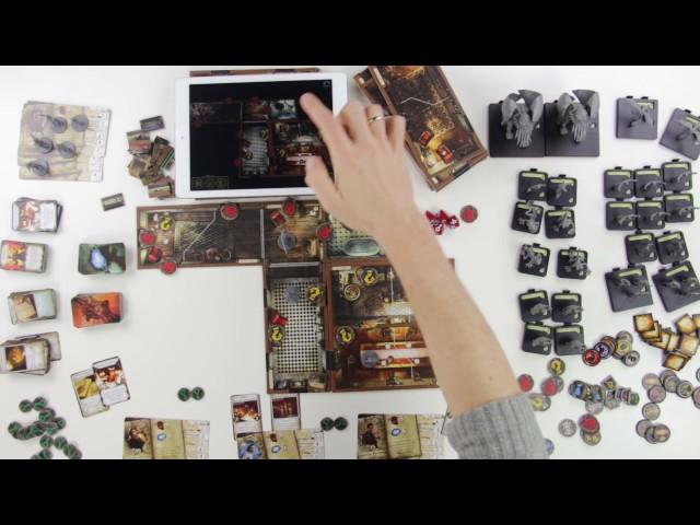 Gry planszowe uWookiego - YouTube - embed GYO4cd9WWtk