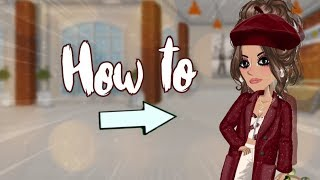 How to look Aesthetic on MSP! #6