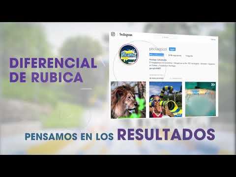 TD3.1  Piscilago 360º - 6tos. Premios #LatamDigital 2018