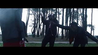 KIFF NO BEAT   MADE IN BLED   Chapitre I : 5 LOUPS