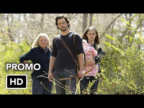 "[THE ORIGINALS] PROMO BREVE 2x21 - ""Fire With Fire"""
