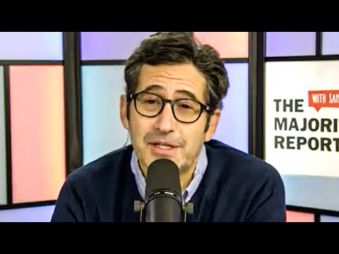Sam Seder Dissects Section 230