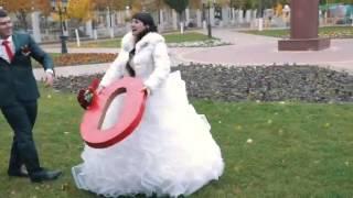Свадьба Кропоткин