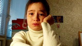 "Девочка плачет ""Никто не пришёл на фан встречу"""