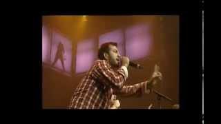 Bligg Feat. Gölä - Das Dörfsch Nöd (Live Hallenstadion 2008)