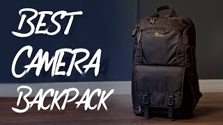 Lowepro BP 250 AW II Review | Best Camera Backpack