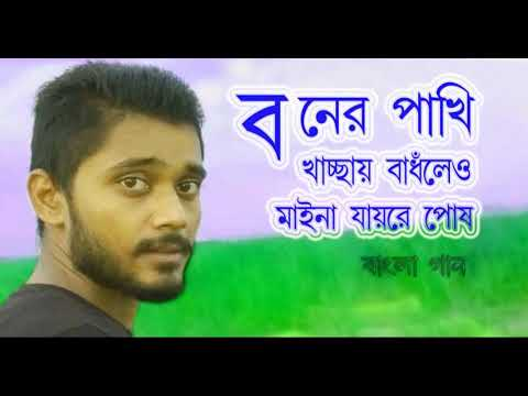 Boner | Pakhi 5 | Rabi Singer | Emon Khan | Karaoke | Cover | Status | Bangla New Song 2019