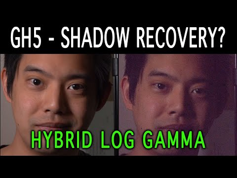 Leeming Lut Pro, HLG - How to convert HLG Rec2020 to Rec709