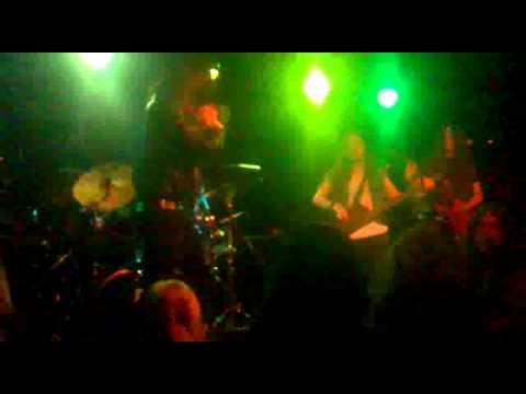 Terror Drone - Eyes Of God - Live Southampton 2013