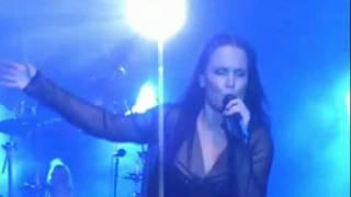 Tarja - Crimson Deep (Haapsalu 2010)