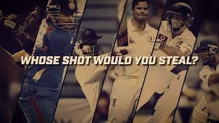 Aussie stars on whose shot they'd steal