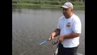 Рыболовные статьи с савин о джиге