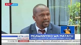 Mgawanyiko wa Matatu: Chama kipya cha matatu cha undwa huku kundi la Kimutai likilaumiwa kuwa laghai