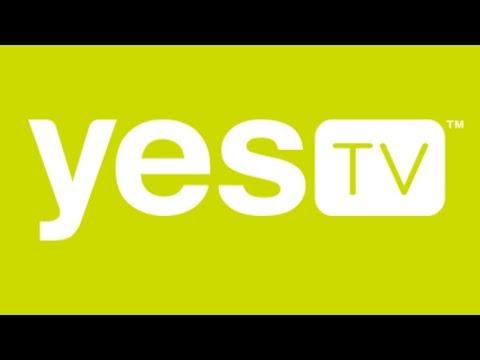 #HUNTLEYWEST The Importance of YES TV / ROBERT MELNICHUK