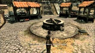 [Skyrim] Обзор модов - 12 - Уклонение, Парное оружие