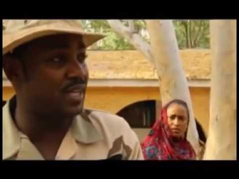 Kwamandan mata 1&2 Hausa film 2017