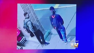 DPD Releases Pics Of Suspects In Vicious Attack Outside Target