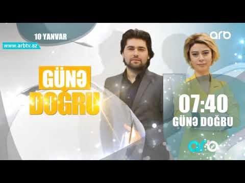 Gune Dogru 10.01.2019 ANONS
