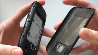 Nokia Lumia 710 - Full Review - Teil 1 - Unboxing und erster Eindruck