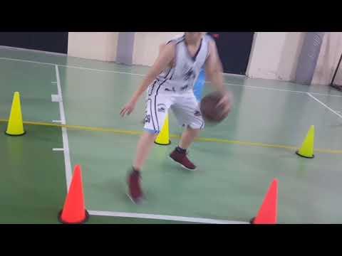 İzmir Boğaları Spor Kulübü|U12 Özel Antrenman|