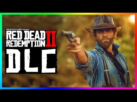 Red Dead Redemption 2 Story Mode DLC - NEW DETAILS! PC Version Release, Single Player Update & MORE!