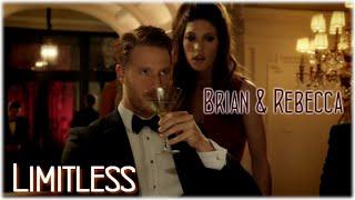 Limitless - Brian & Rebecca