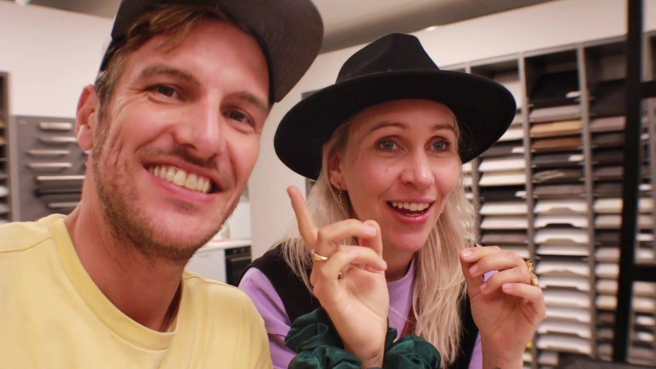 Sas & Syb nemen een kijkje bij Superkeukens voor advies