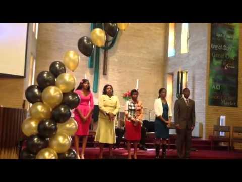 Parapanda itakapolia-victory singers