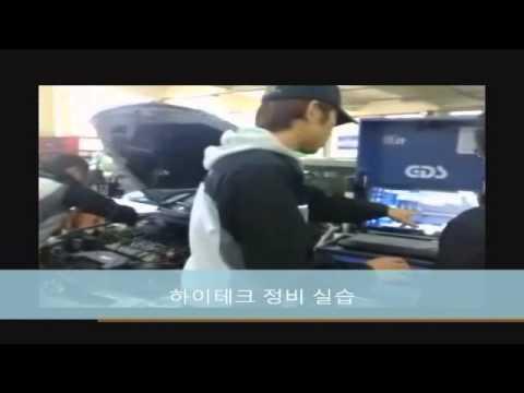 캠퍼스 홍보영상:강릉캠퍼스