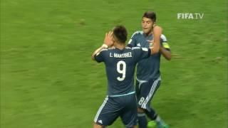 Match 26: Guinea V. Argentina - FIFA U-20 World Cup 2017