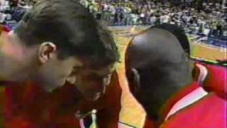 Bulls vs. Pacers 19.03.1995 (1/...)