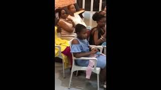 Ntombazan'entle Live
