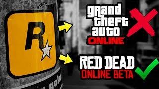 Rockstar STOPPED Working on GTA Online Updates!? No DLC Until Summer?!