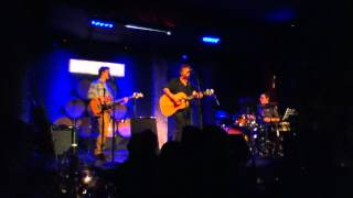 """Goin' Down To Laurel"" Steve Forbert @ The City Winery,NYC 9-7-2012"