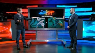 This or That: Appreciate the Internet