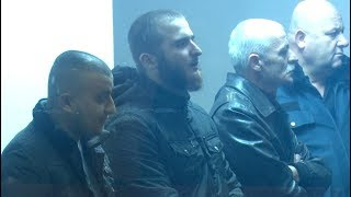 Report TV - 52 vite bandës së Lazaratit, Arbjon Aliko: Drogën e shiti policia