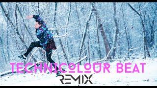 Oh Wonder - Technicolour Beat - REMIX - [Music Video]