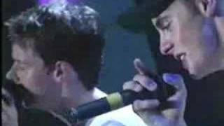 "PJ & Duncan AKA - ""She Scores A Perfect Ten"" [Live '95]"