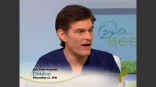 Best Probiotics - 0z And 0prah Interview!