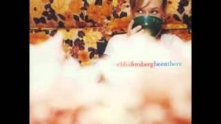 Ebba Forsberg- Hold Me