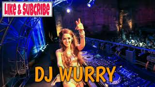 Gambar cover THE NEW PARTY TERBARU DJ WURRY