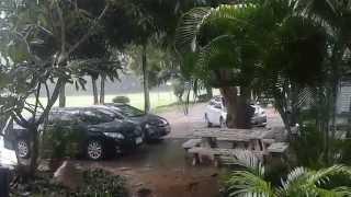 Monsoon Season in Thailand