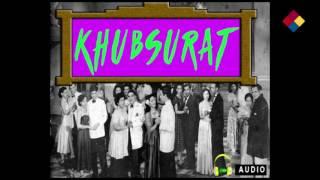Mohabbat Mein Kashish Hogi | Khubsurat 1952 | Talat